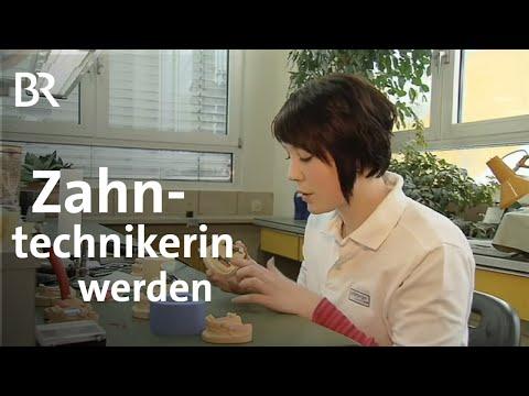 Zahntechniker - Ausbildung - Beruf