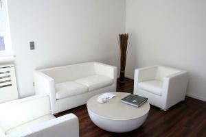 Zahn Art Hamburg Lounge