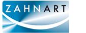 Zahn Art Logo