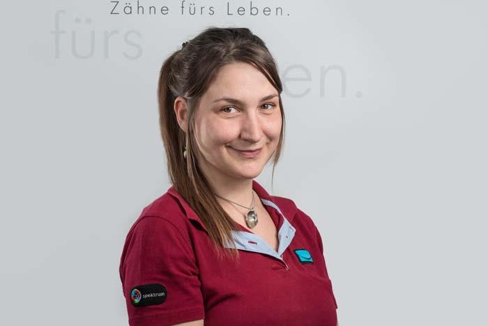 Annika Zehbe