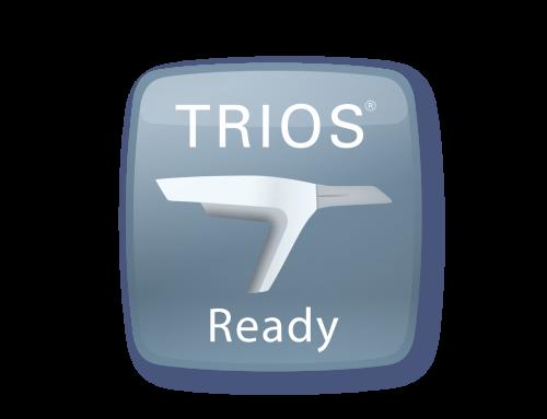 Digital workflow: Zahn Art jetzt auch in Ihrer Praxis TRIOS Ready!