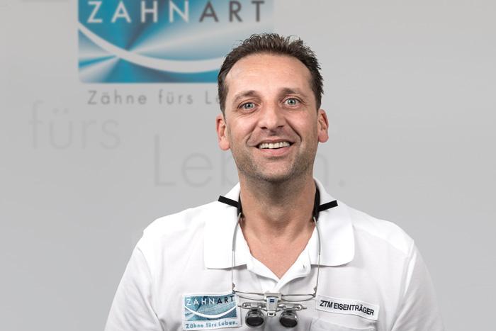 Stefan Eisenträger