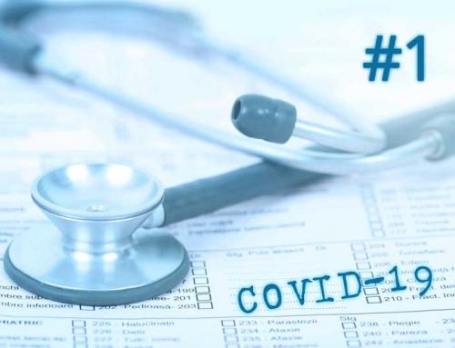 Corona Covid-19 Update für unsere Kunden 18.03.2020